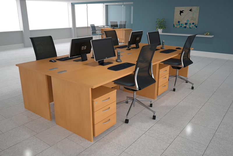 office furniture solutions ltd.